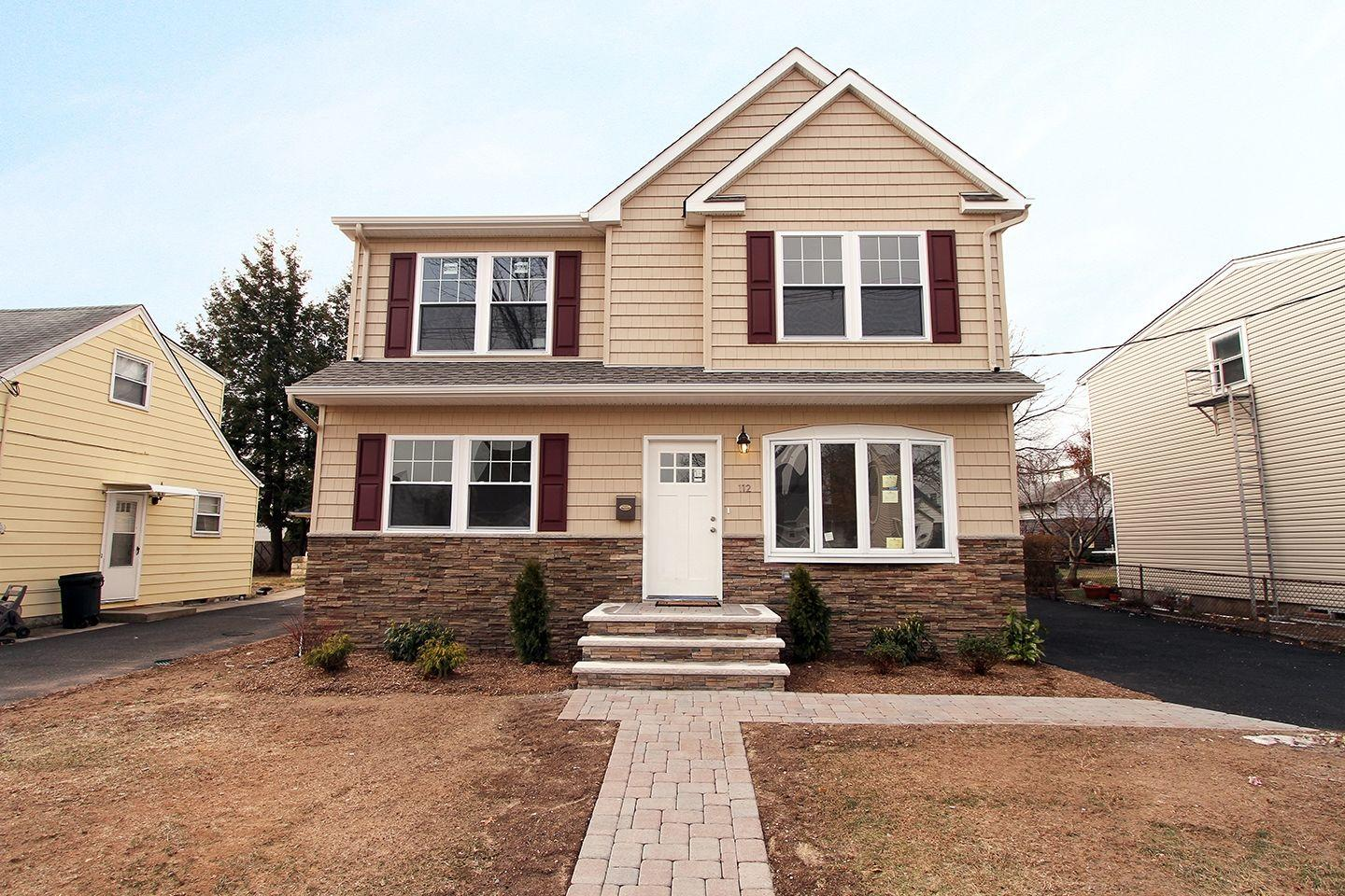 Real estate - Open House in HASBROUCK HEIGHTS,NJ