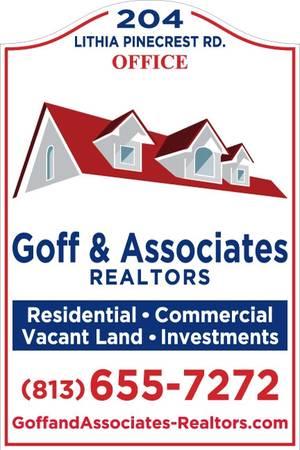 Real estate - Property in BRANDON,FL
